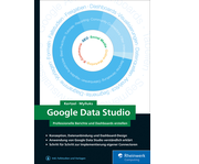 Cover von Google Data Studio