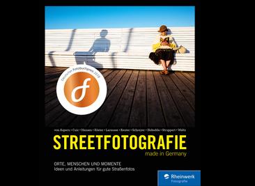Cover von Streetfotografie