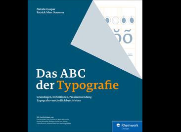 Cover von Das ABC der Typografie