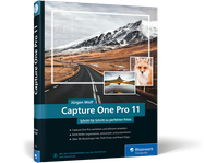 Cover von Capture One Pro 11