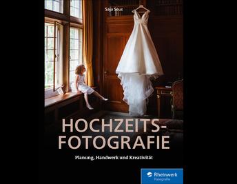 Cover von Hochzeitsfotografie