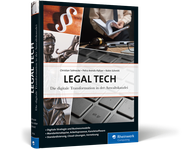 Cover von Legal Tech