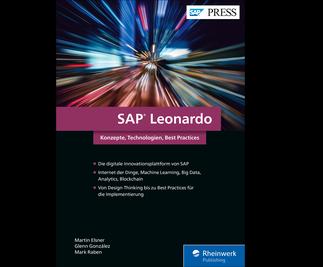 Cover von SAP Leonardo