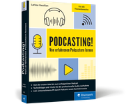 Cover von Podcasting!