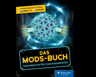 Cover von Das Mods-Buch