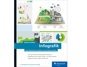 Cover von Infografik