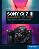Cover von Sony A7 III
