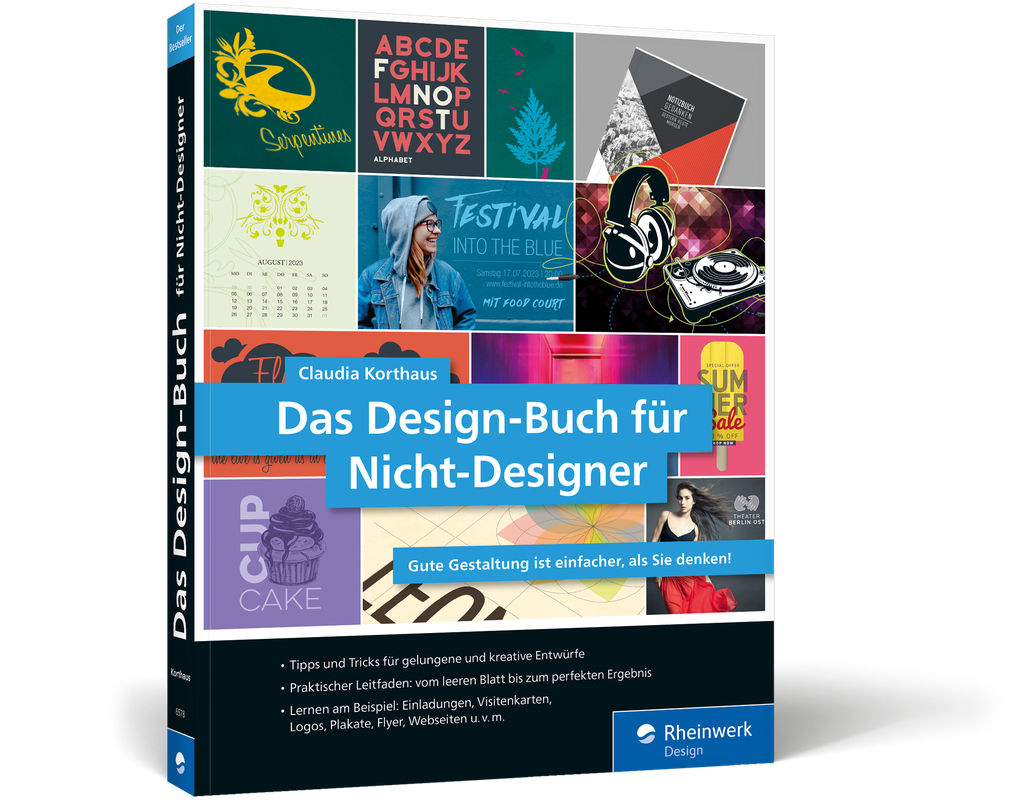 Das Design Buch Für Nicht Designer Gute Gestaltung Ist Einfacher Als Sie Denken