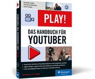 Cover von Play!
