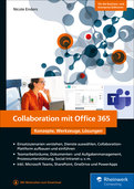 Cover von Collaboration mit Office 365