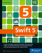 Cover von Swift 5