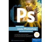 Cover von Adobe Photoshop