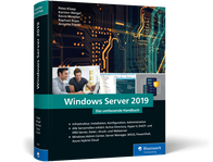 Cover von Windows Server 2019