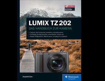 Cover von LUMIX TZ202