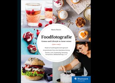 Cover von Foodfotografie