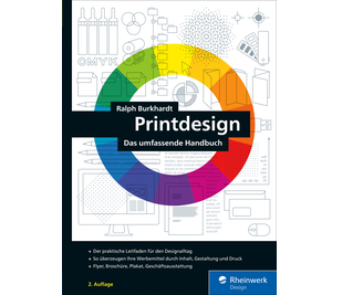 Cover von Printdesign