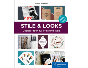 Cover von Stile & Looks