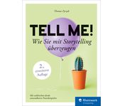 Cover von Tell me!