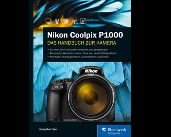 Cover von Nikon Coolpix P1000