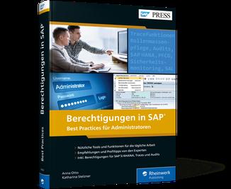 Berechtigungen in SAP