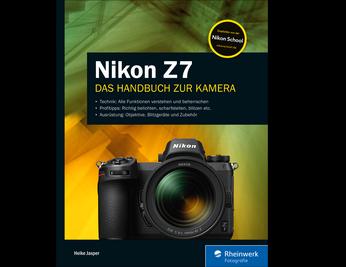 Cover von Nikon Z7