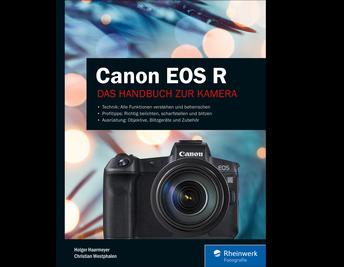 Cover von Canon EOS R