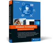 Cover von Windows 10 Enterprise