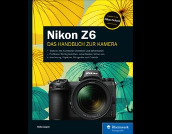 Cover von Nikon Z6