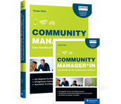 Cover von Community Manager*in