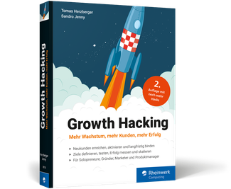 Cover von Growth Hacking