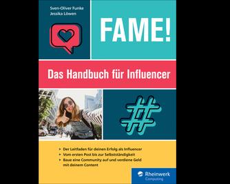 Cover von Fame!