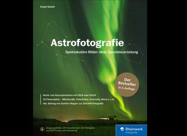 Cover von Astrofotografie