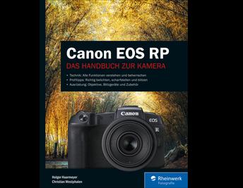 Cover von Canon EOS RP
