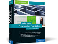 Cover von Windows Presentation Foundation