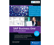 Cover von SAP Business One