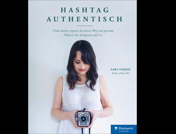 Cover von Hashtag Authentisch