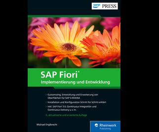 Cover von SAP Fiori