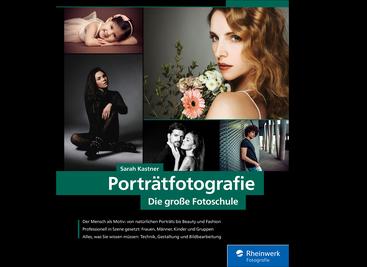 Cover von Porträtfotografie