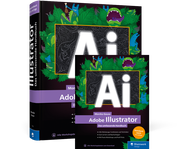 Cover von Adobe Illustrator