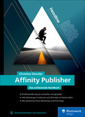 Cover von Affinity Publisher