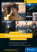 Cover von Photoshop Elements