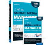 Cover von Social Media Manager