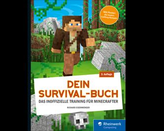 Cover von Dein Survival-Buch