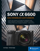 Cover von Sony a6600