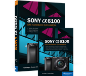 Cover von Sony a6100