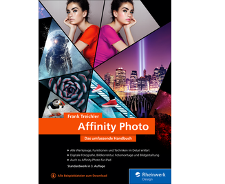 Cover von Affinity Photo