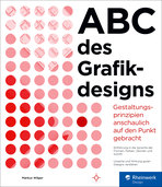 Cover von ABC des Grafikdesigns
