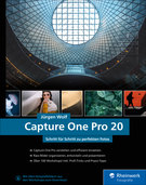 Cover von Capture One Pro 20