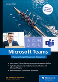 Cover von Microsoft Teams