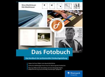 Cover von Das Fotobuch